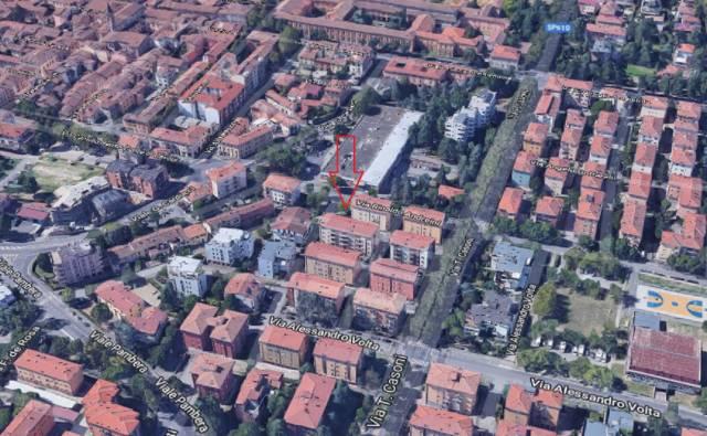 Foto 15 di Quadrilocale Via Alessandro Codivilla 13, Imola