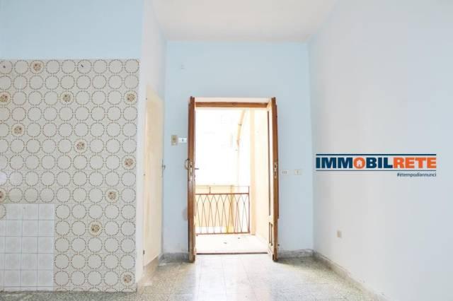 Appartamento bilocale in vendita a Altamura (BA)