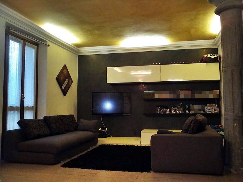 Appartamento in ottime condizioni arredato in vendita Rif. 8141277
