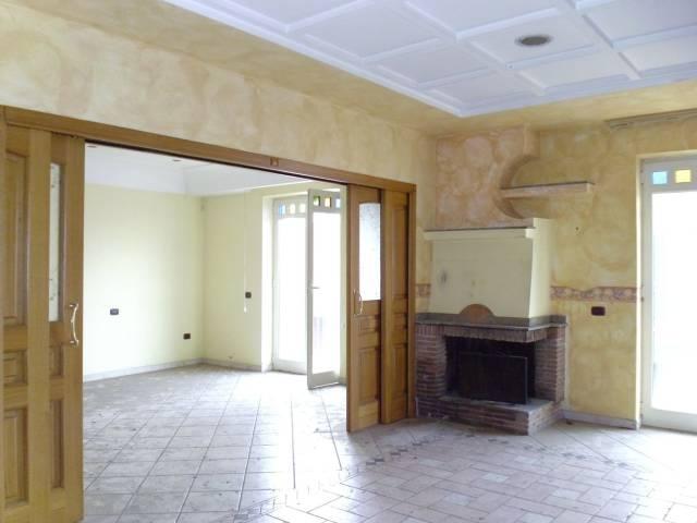 Ampio appartamento Zona S. Marco ad Afragola