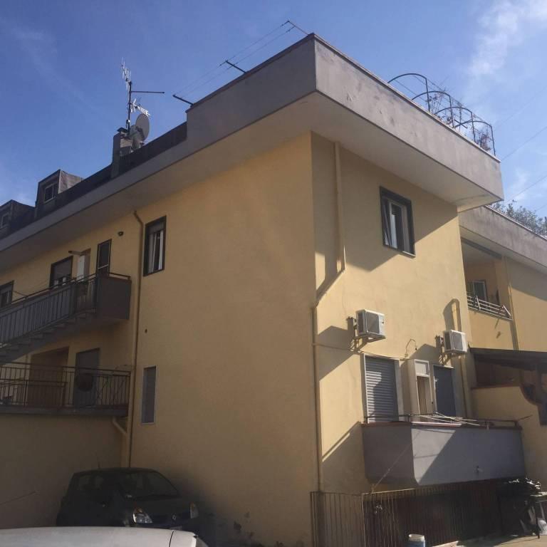 Appartamento in vendita a Capezzano