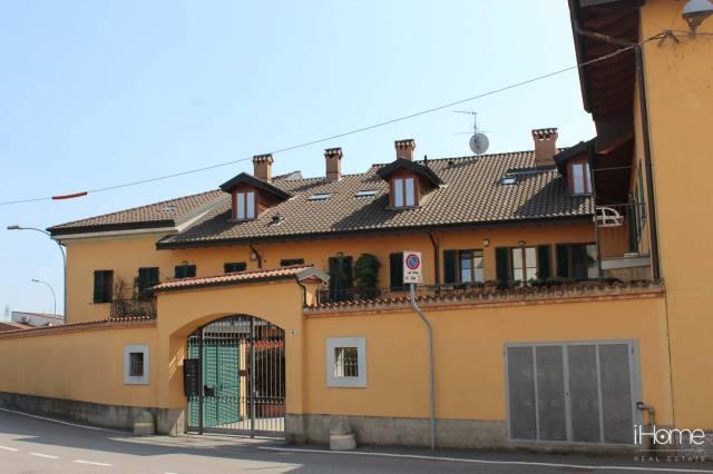 Appartamento, Milano, Monzoro, Vendita - Cusago