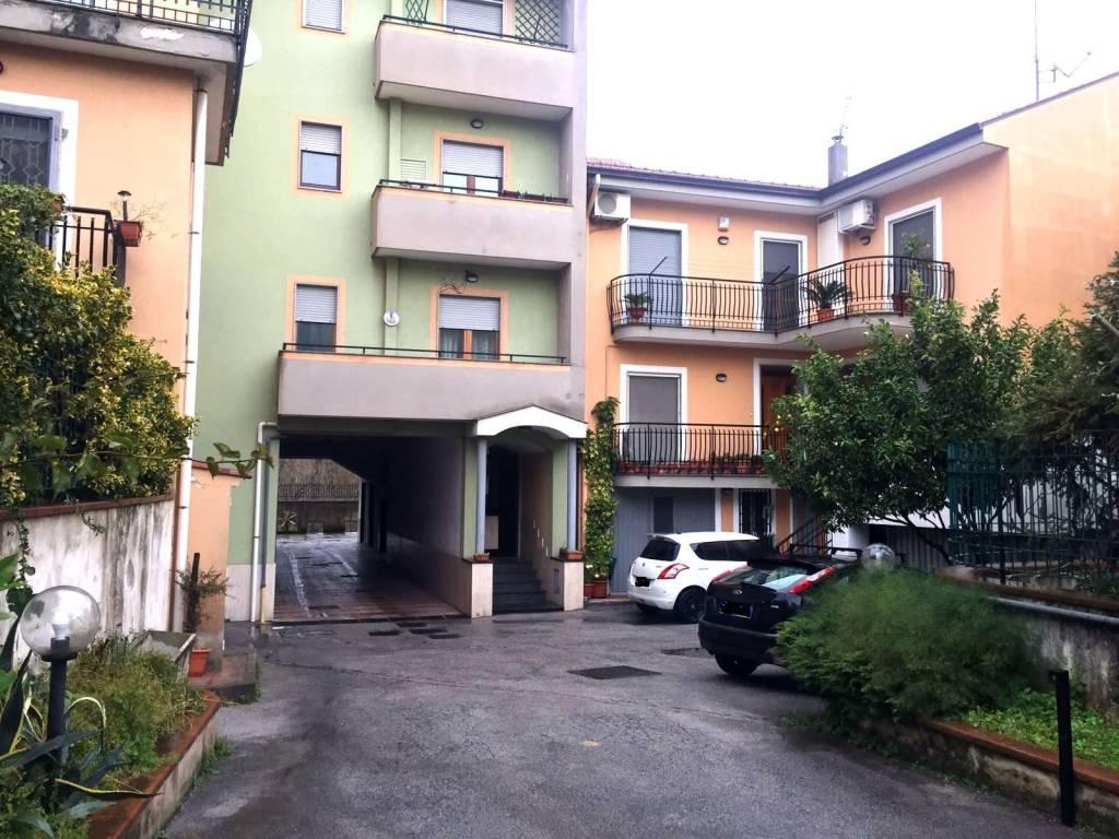 Appartamento in vendita a Coperchia