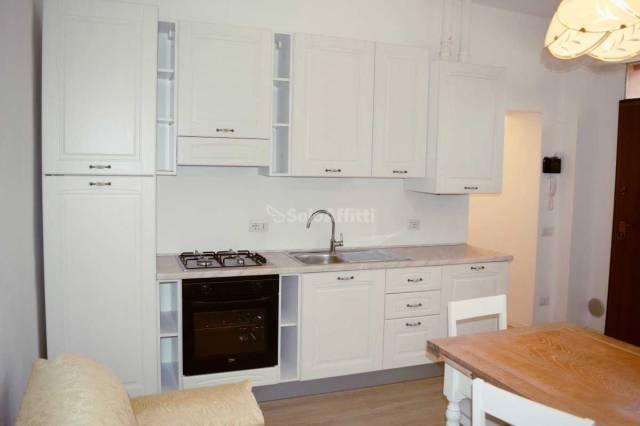 Appartamento in ottime condizioni arredato in affitto Rif. 6108754