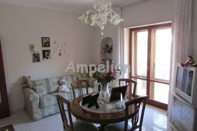 Appartamento in buone condizioni in vendita Rif. 6101640
