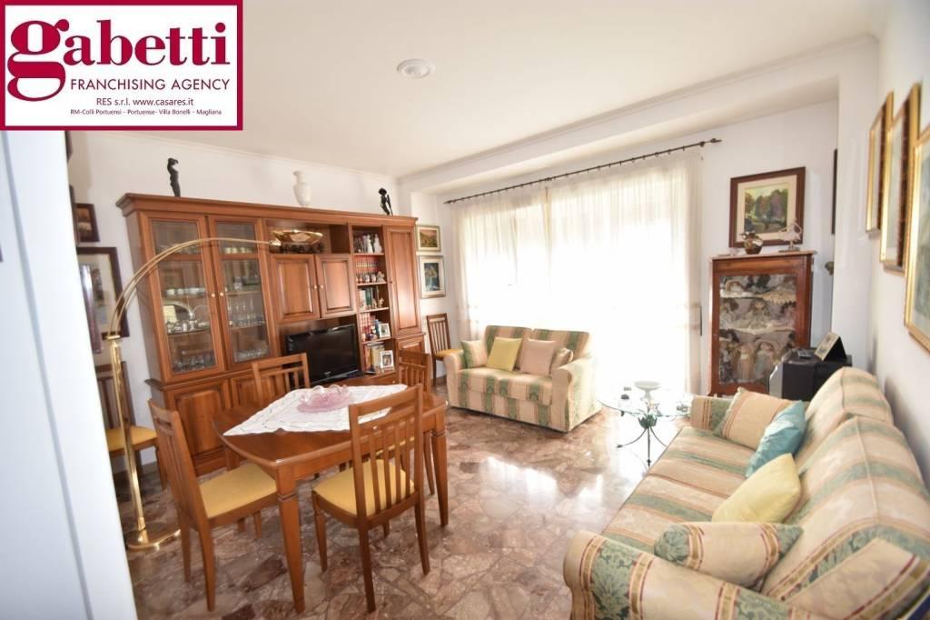 Bilocale in affitto a Roma in Via Iacopo Belgrado