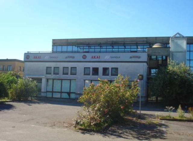 Magazzino in vendita a Ghisalba, 9999 locali, prezzo € 1.100.000 | CambioCasa.it