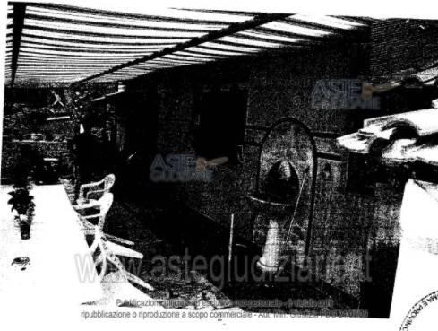 Appartamento in vendita via SAN PASTORE 57 Tivoli