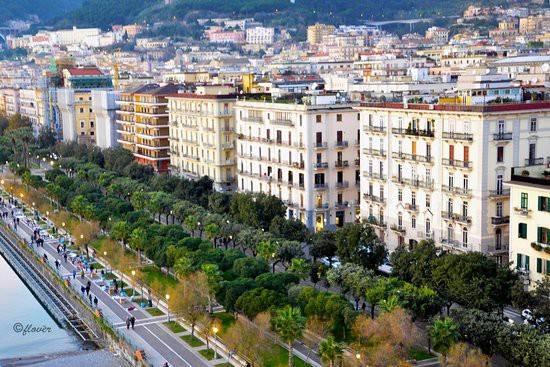 Appartamento, 70 Mq, Affitto/Cessione - Salerno