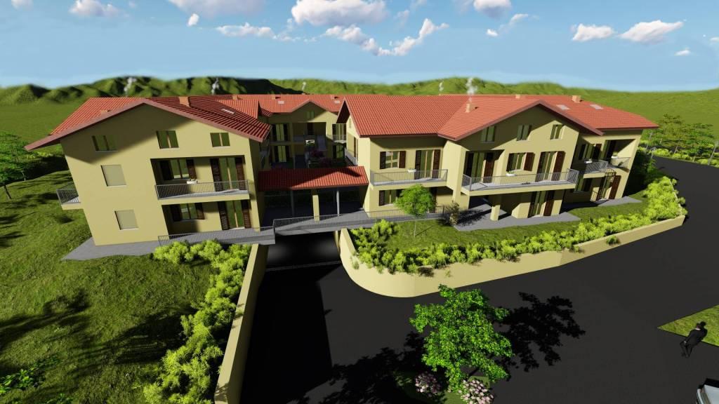 Appartamento in vendita Rif. 6102867