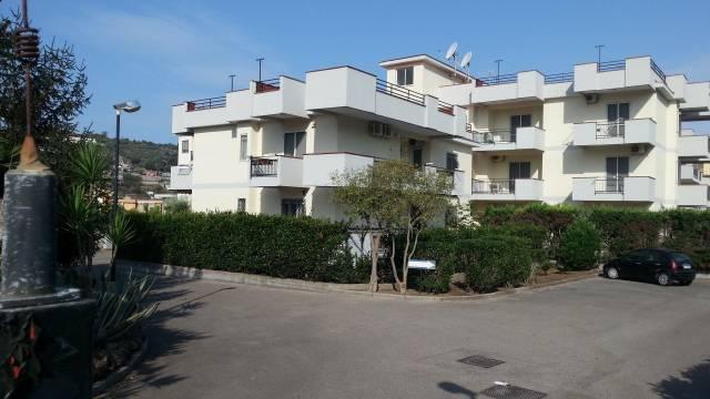 Appartamento in ottime condizioni in vendita Rif. 6100099