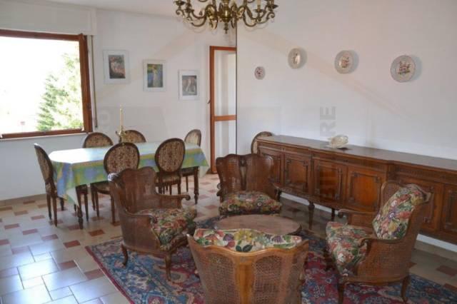 Garessio, appartamento di 100 mq