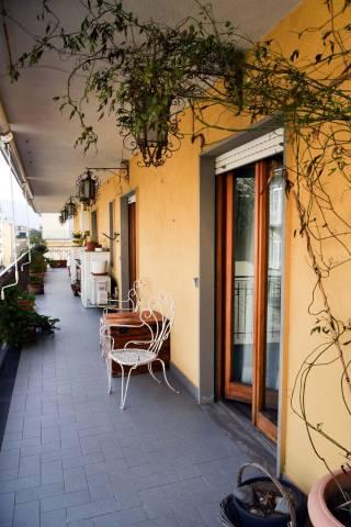 Appartamento in ottime condizioni arredato in vendita Rif. 6101379