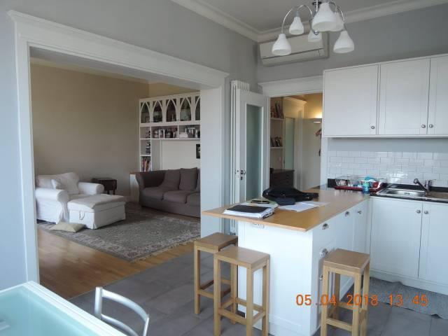 Appartamento in ottime condizioni arredato in affitto Rif. 6785789