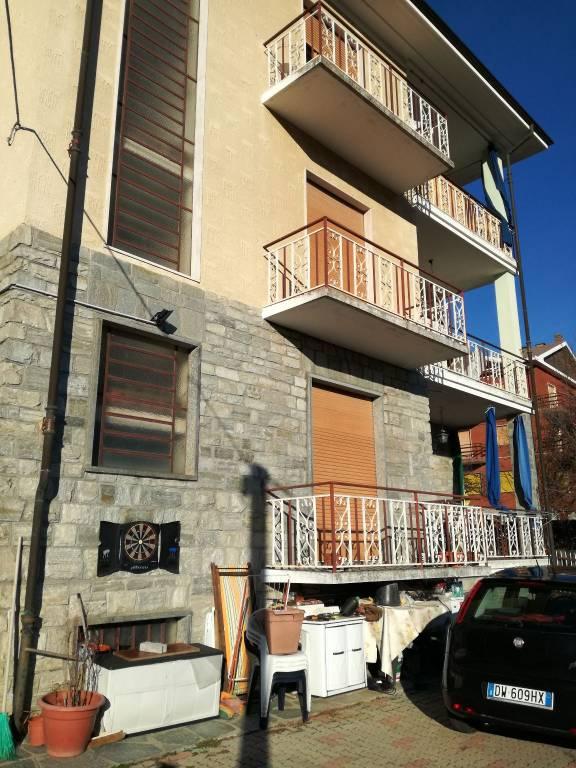 Stabile / Palazzo in buone condizioni in vendita Rif. 7969749