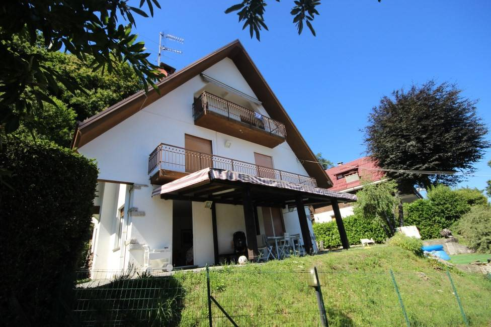 Appartamento in chalet Gignese