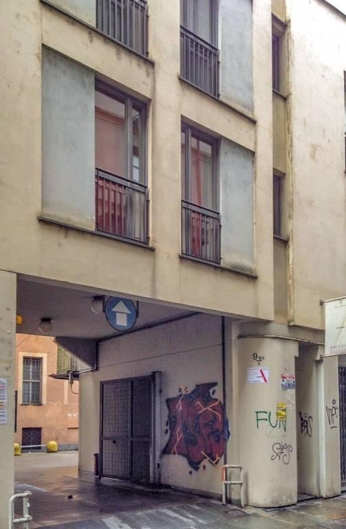 Box/Garage in affitto Zona Centro - via Palazzo di Città 9/11 Torino