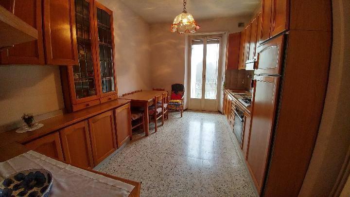 Appartamento in vendita Zona Vanchiglia, Regio Parco - via Pellizza da Volpedo Torino