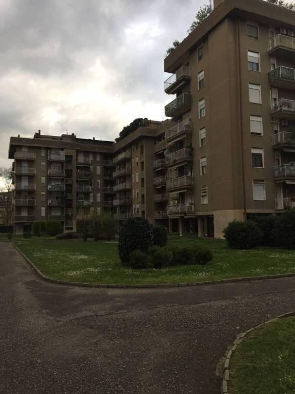 Appartamento in affitto Rif. 6122957