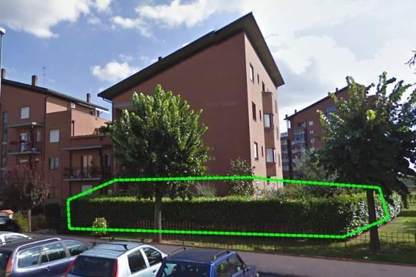 Appartamento in buone condizioni in vendita Rif. 6174426