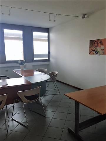 Ufficio-studio in Affitto a Bologna Periferia Nord: 1 locali, 20 mq