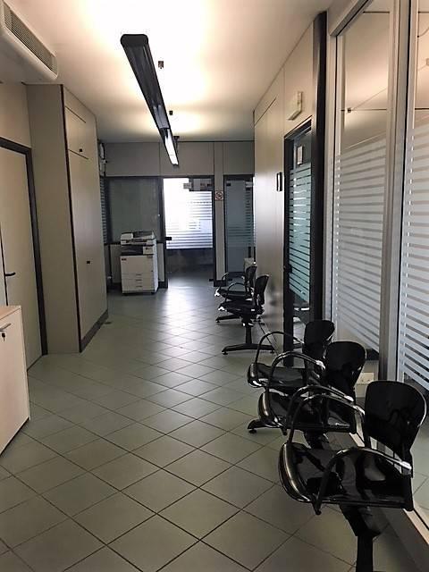 Ufficio-studio in Affitto a Bologna Periferia Nord: 25 mq