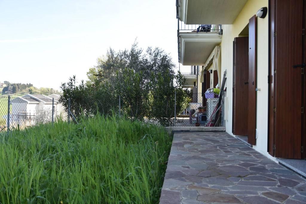 Appartamento in ottime condizioni in vendita Rif. 5866025
