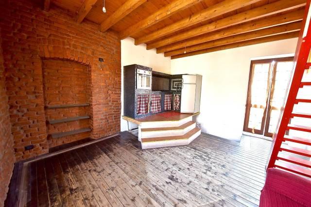 Appartamento in Vendita a Paderno Dugnano: 2 locali, 50 mq
