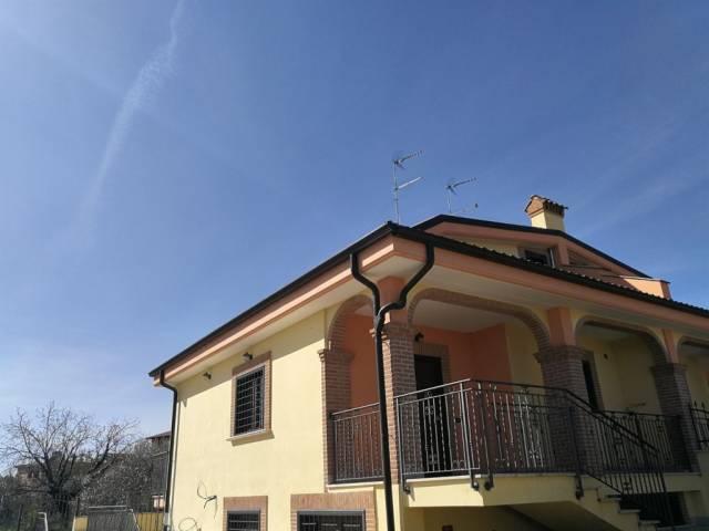 Ville In Vendita A Castelverde Di Lunghezza
