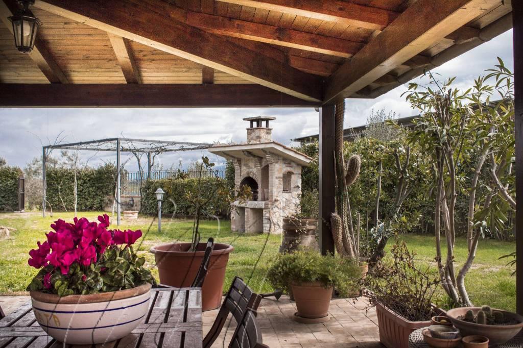 Villa in ottime condizioni in vendita Rif. 6159289