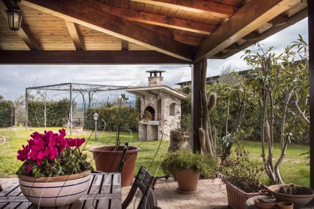 Elegante Villa Capalbio