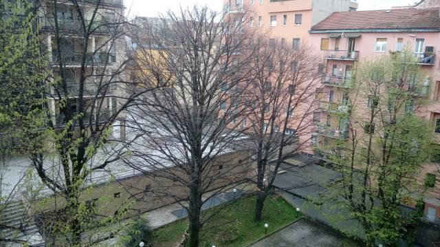 Appartamento in ottime condizioni arredato in affitto Rif. 6237932