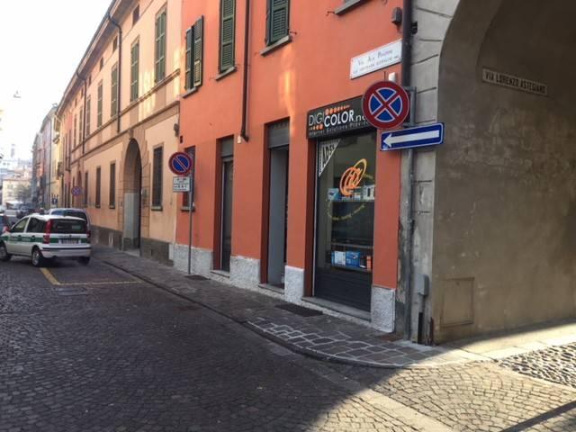 Negozio / Locale in Affitto a Cremona