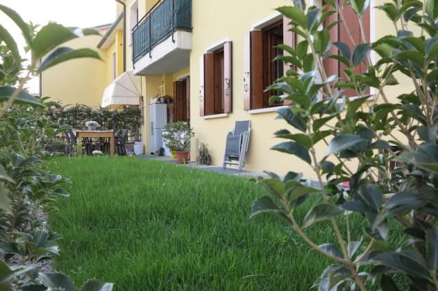 Appartamento bilocale in vendita a Borso del Grappa (TV)