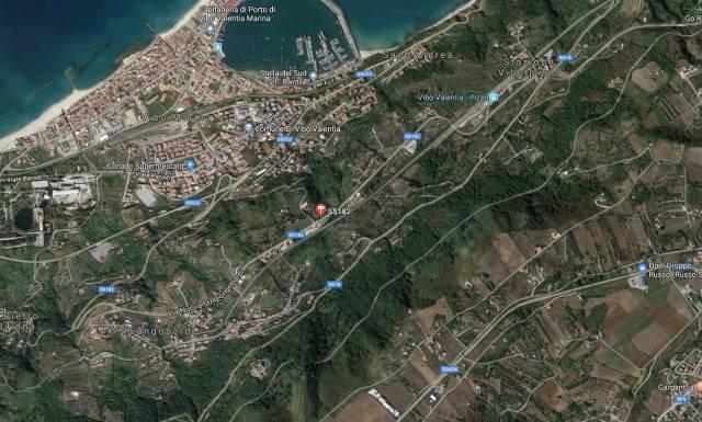 Terreno commerciale in vendita a Sorianello (VV)