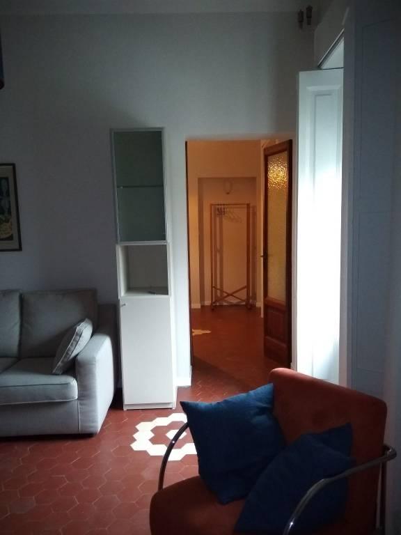 Appartamento in buone condizioni arredato in affitto Rif. 8934882