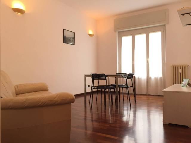 Appartamento in ottime condizioni parzialmente arredato in vendita Rif. 6176362