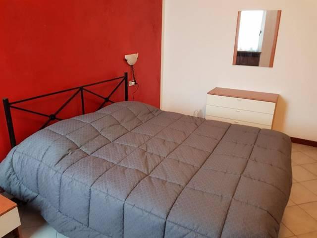 Appartamento in ottime condizioni arredato in affitto Rif. 4587043
