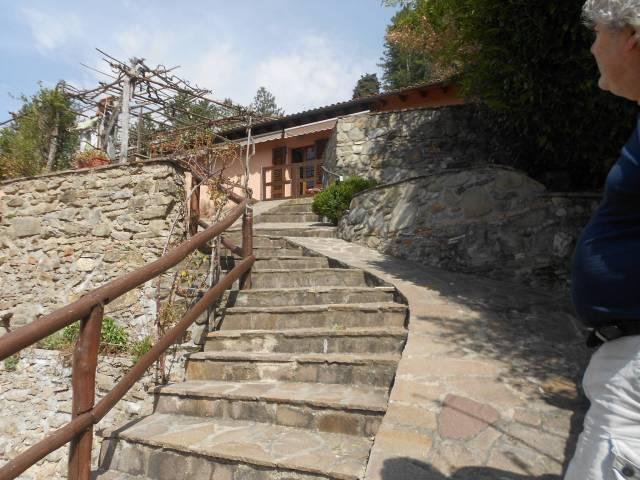 Vernio Località La Villa Vendesi terratetto a Baiadera