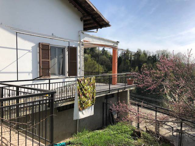 Rustico / Casale in vendita a San Raffaele Cimena, 4 locali, prezzo € 210.000 | CambioCasa.it