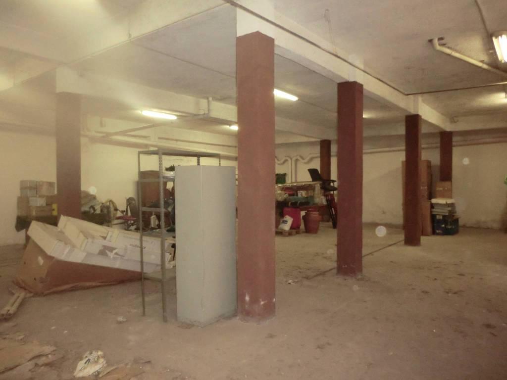 Laboratorio in affitto a Roma, 1 locali, prezzo € 600 | CambioCasa.it