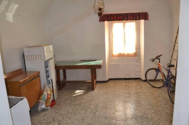 GARESSIO, appartamento non condominiale