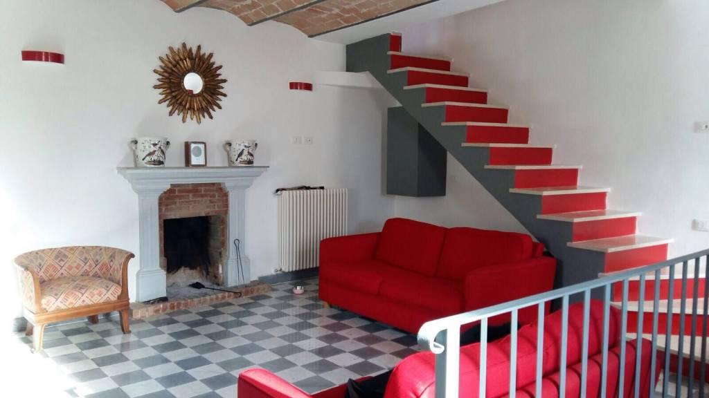 Soluzione Indipendente in vendita a Rocca di Mezzo, 4 locali, prezzo € 259.000 | CambioCasa.it