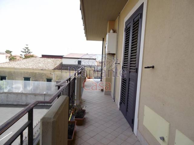 Mascalucia Centro 3V + Garage