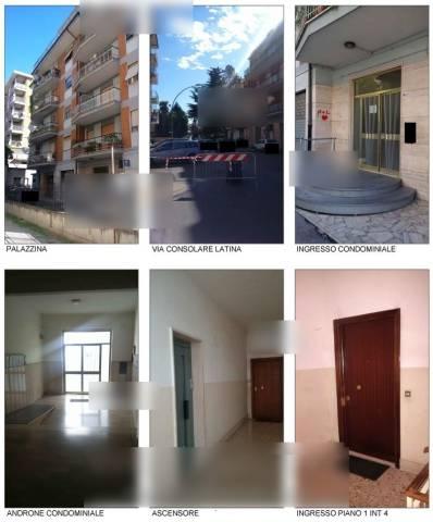 Appartamento in buone condizioni parzialmente arredato in vendita Rif. 6176433
