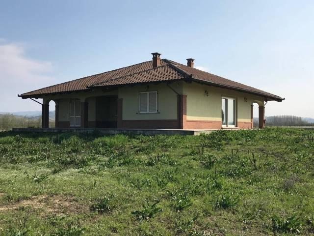 Foto 1 di Villa Frazione Sant'Antonio, Magliano Alfieri