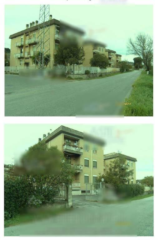 Appartamento da ristrutturare parzialmente arredato in vendita Rif. 6210988
