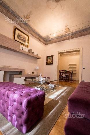 Appartamento in ottime condizioni arredato in affitto Rif. 9381253