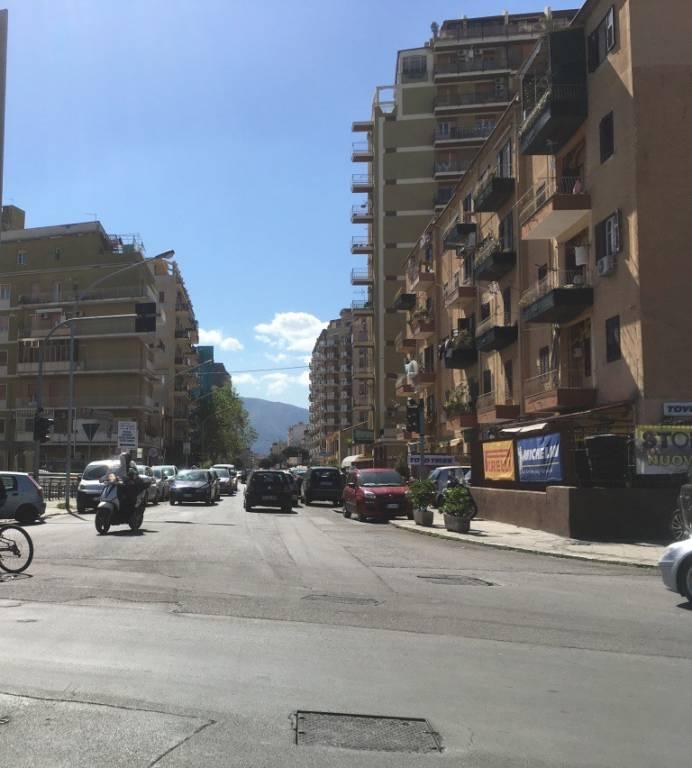 Appartamento in Affitto a Palermo Centro:  2 locali, 80 mq  - Foto 1