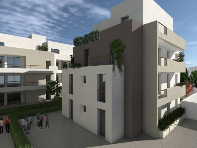 Appartamento in Vendita a Lecce Centro: 4 locali, 100 mq